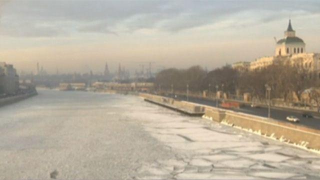 Más de 80 muertos en Europa por ola de frío polar