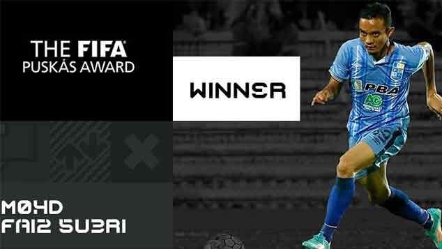 Este fue el mejor gol del 2016 para la FIFA