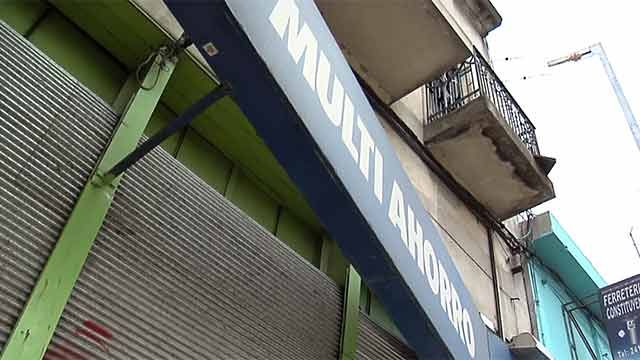 Conflicto en Multiahorro: sindicato denuncia persecución; empresa lo niega