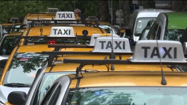 A partir del 15 de febrero se podrá pagar taxis con aplicaciones y tarjetas