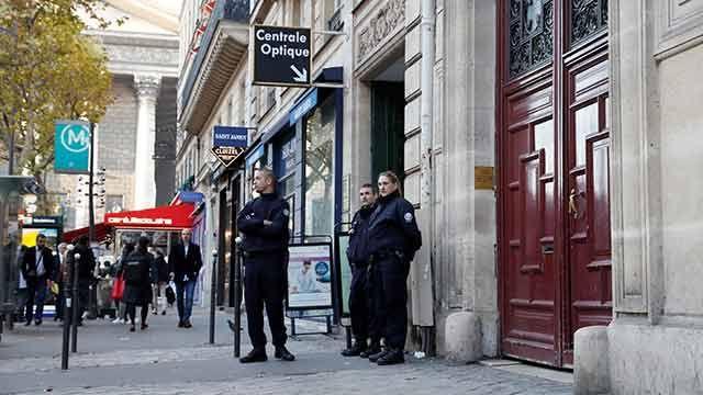 Detienen a 16 personas en Francia por robo de joyas de Kim Kardashian