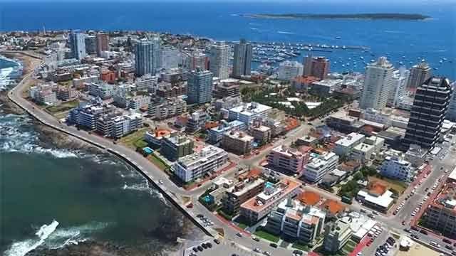 Empresaria estafa a varios argentinos con alquileres en Punta del Este