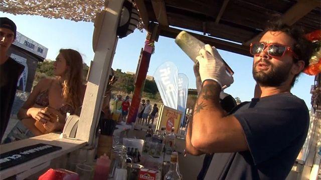 Mojito, daikiris y música electrónica son los preferidos en Punta del Este