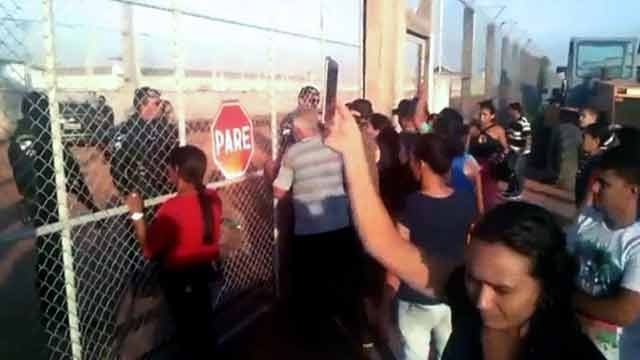 Otro motín deja 33 presos muertos en cárcel de Roraima en el norte de Brasil