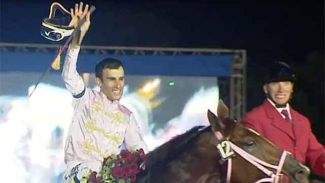Se corre hoy la 119 edición del Gran Premio José Pedro Ramírez