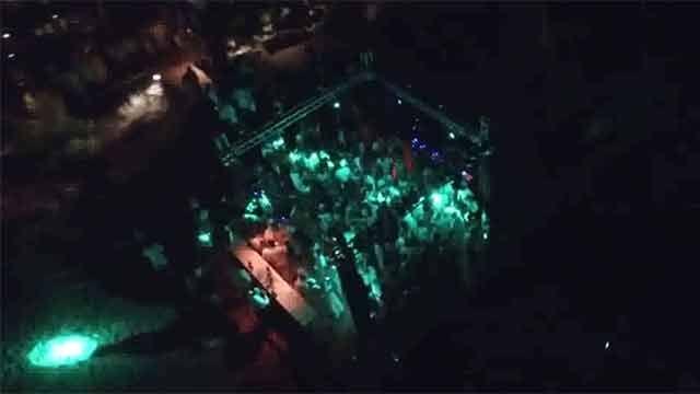Intendencia evalúa denuncia penal por fiestas sin permiso en Punta del Este