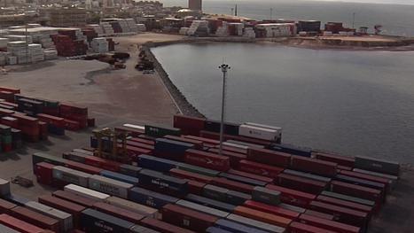 Exportaciones cayeron 7% en 2016, hubo mejoras en segundo semestre