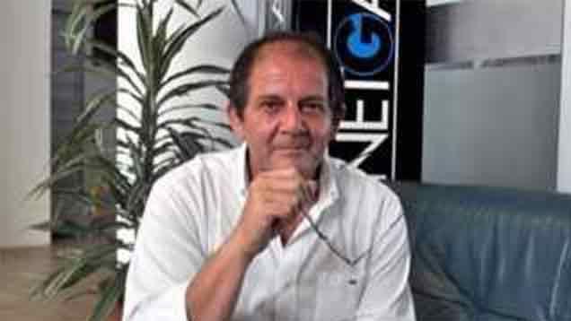 Falleció el empresario Álvaro Lamé, presidente de CUTI