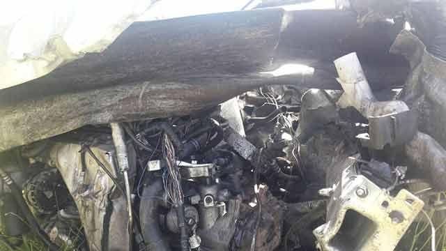 Joven de 21 años falleció en accidente en Ruta 9