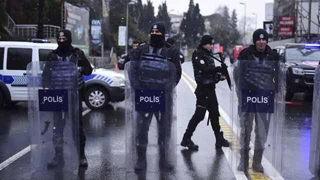 Atentado en discoteca de Estambul deja 39 muertos en Año Nuevo