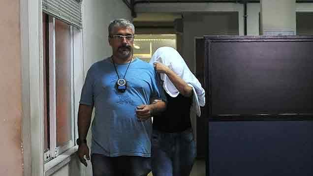 Asesinato de embajador griego en Brasil fue planeado por su esposa