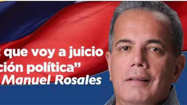 Maduro liberó a excandidato presidencial y a otros cinco opositores presos