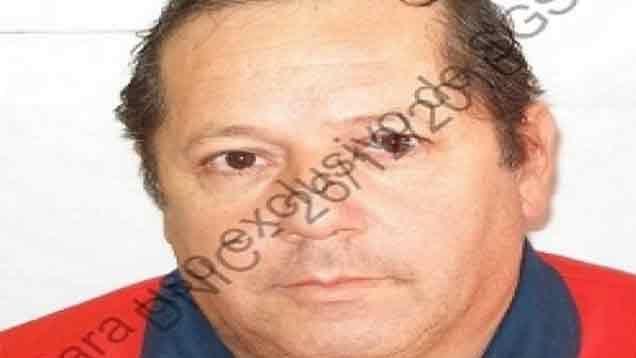 Furtado estaba en un túnel del penal de Libertad, nunca llegó a escaparse