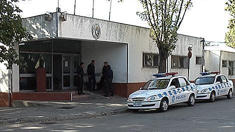 Salidera bancaria: robaron $ 120.000 a un empresario cerca de la comisaría