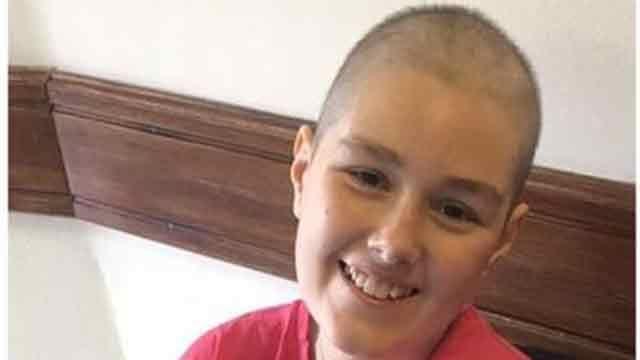 Piden colaboración para costear tratamiento de adolescente con leucemia