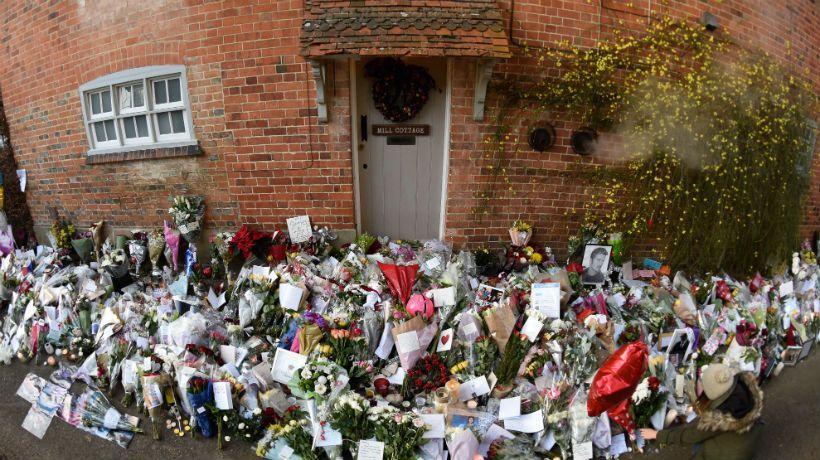 Resultados de autopsia de George Michael no son concluyentes