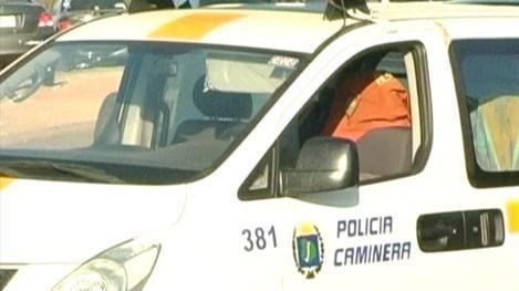 Un motociclista falleció tras ser embestido por un camión en Santa Rosa