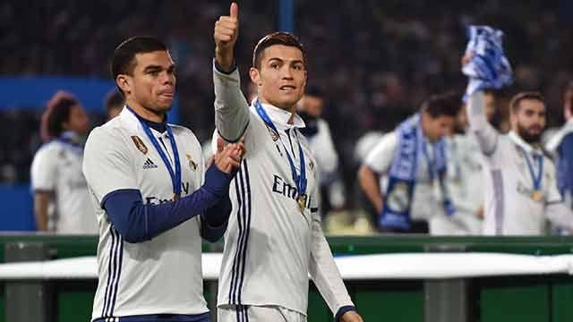 La millonaria oferta que rechazó Cristiano para irse a un club chino