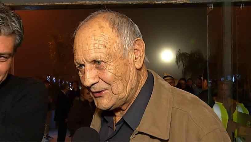 """Falleció Néstor """"Tito"""" Goncalvez, símbolo máximo de Peñarol"""