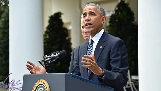 Dura ofensiva de Obama contra Rusia por injerencia en las elecciones