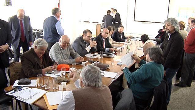 En 112 de 118 grupos hubo acuerdo entre empresarios y trabajadores