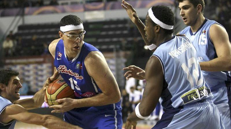 Uruguay se une a Argentina para ser sede de Mundial de Basketball 2023
