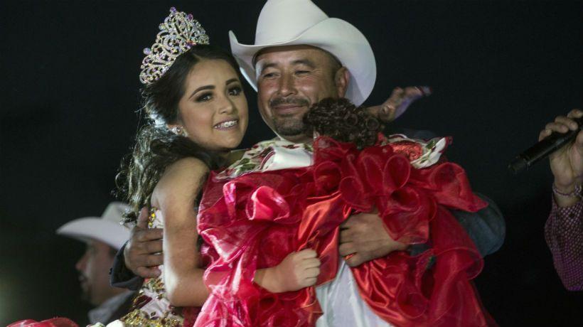 Se realizó en México la fiesta de 15 cuya invitación se hizo viral