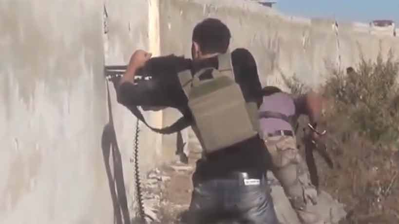 Rusia y Turquía acuerdan alto el fuego en Siria a días del 2017