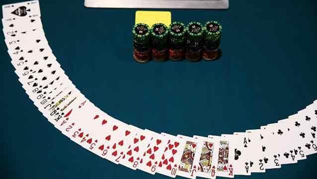 Dos ciudadanos rusos procesados por estafa al Casino Conrad