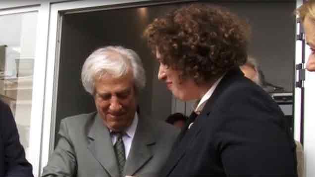 """Embajadora de Israel dijo que la actitud de Uruguay fue una """"decepción"""""""