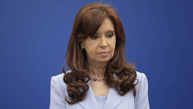 Expresidenta Cristina Fernández fue procesada por asociación ilícita