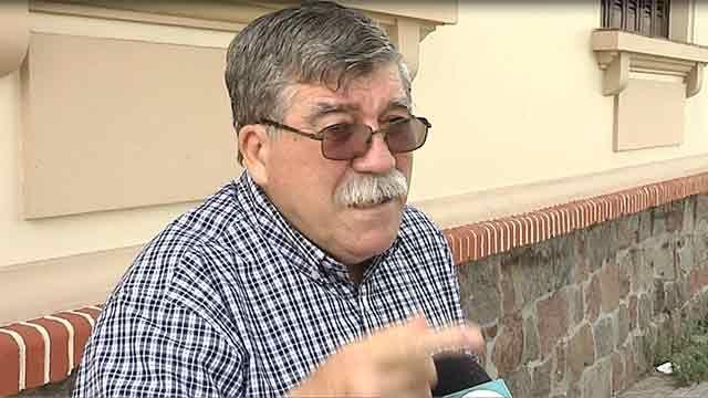 """Ramis dice que el Estado """"no sabe qué hacer con Meteorología"""""""