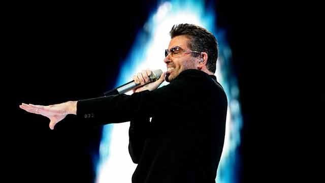 Con George Michael, la música cierra un fatídico año de pérdidas