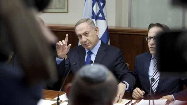 Israel reduce al mínimo relación con Uruguay y otros países de ONU