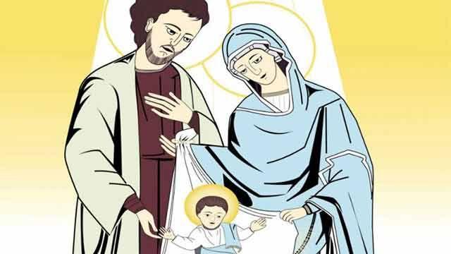 Fotos De Navidad Con Jesus.Navidad Con Jesus El Exito De La Campana De Balconeras