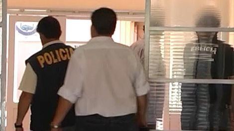 A prisión un hombre de 53 años por violar a una joven de 18 en San Carlos