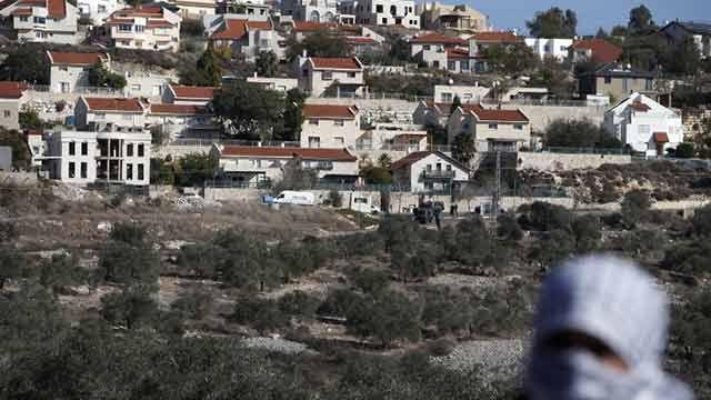 Consejo de Seguridad de ONU exige a Israel poner fin a los asentamientos