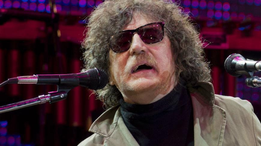 Dan de alta al músico argentino Charly García