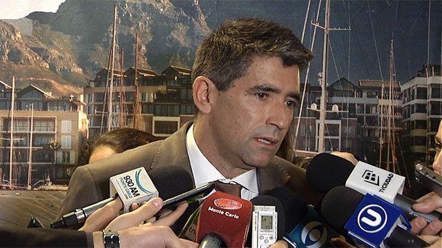 Se espera para este viernes el dictamen fiscal sobre denuncia contra Sendic