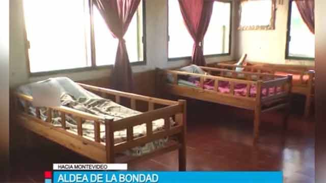 INAU confirmó denuncias de abuso sexual a pacientes de Aldea de la Bondad