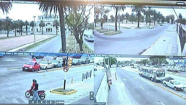 Instalaron más de 80 cámaras de vigilancia en los alrededores de Maroñas