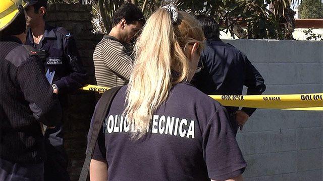 Delincuentes no encontraron dinero y balearon al dueño de casa en la cabeza