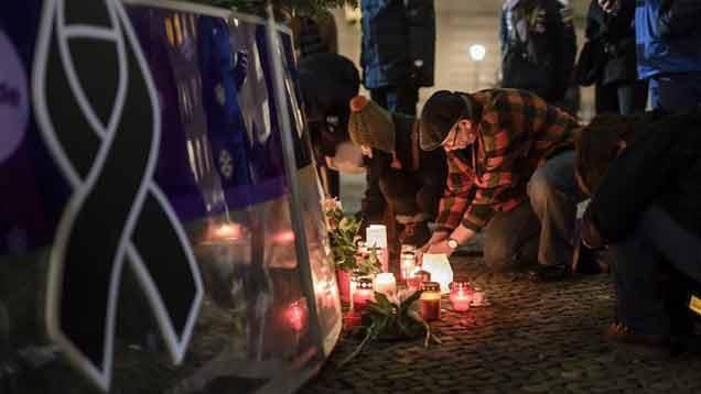 Liberan al único detenido por el atentado y el responsable sigue suelto