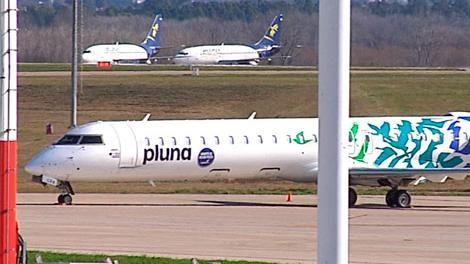 Estado asumirá deuda de Pluna de U$S 137 millones por compra de aviones