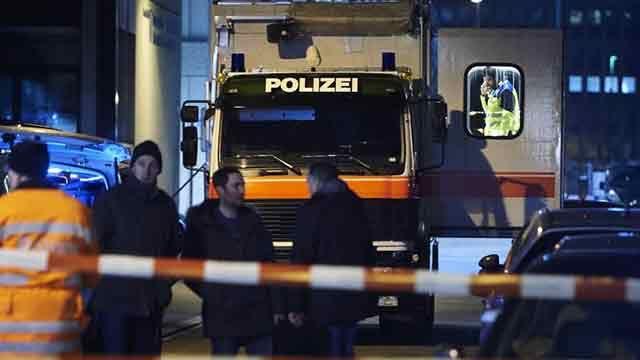 Policía suiza identificó al autor del ataque a un centro islámico en Zúrich