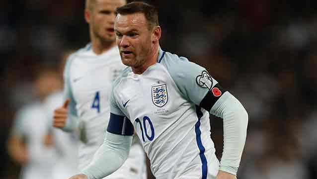 La FIFA multó a Inglaterra y Escocia por lucir amapolas en sus camisetas