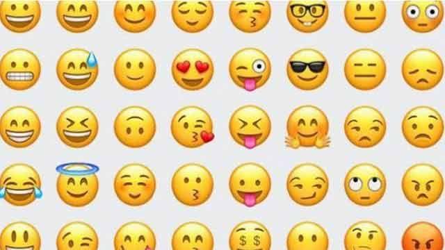 ¿Cuál es el emoji más usado en WhatsApp?