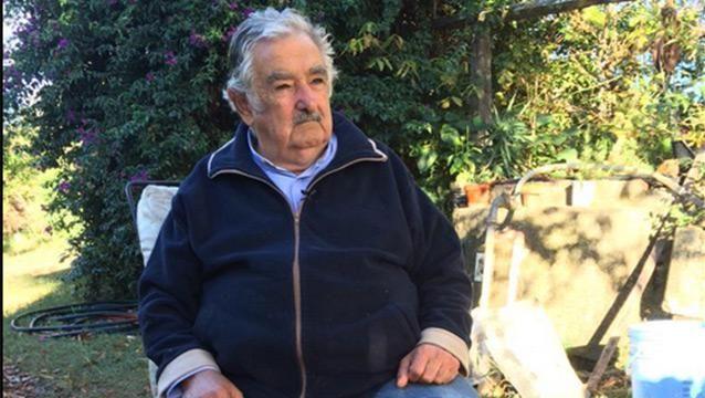 """Mujica descartó ser candidato: """"lo más peligroso es que si me largo gano"""""""