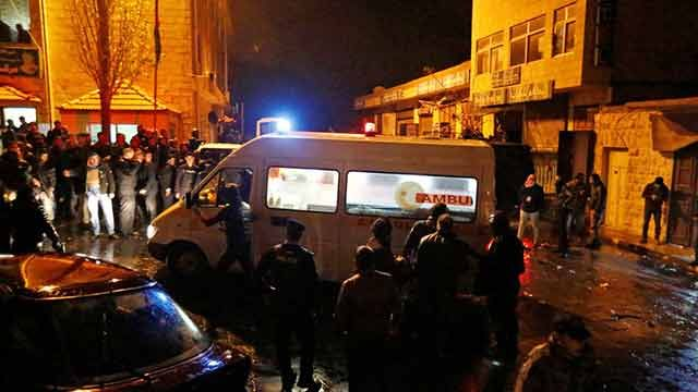 7 muertos, entre ellos una turista canadiense, en ataque armado en Jordania