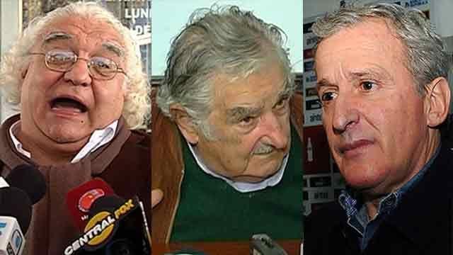 """Exigen investigar """"presiones"""" del gobierno de Mujica por derechos del fútbol"""